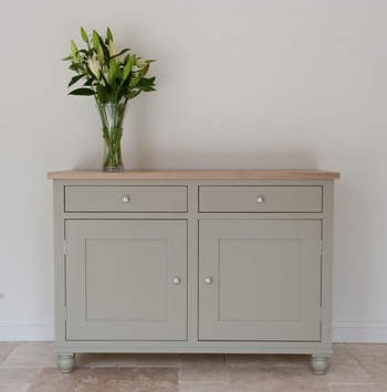 Suffolk 4ft Sideboard *Neptune > Sideboards & Dressers