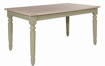 Suffolk 150cm Rectangular Table *Neptune > Tables