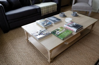 Henley 160cm Coffee Table *Neptune > Tables