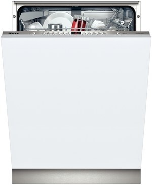 Neff Dishwasher S72M63X2GB Neff > Dishwashers