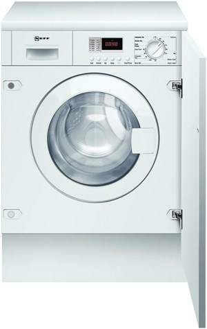 Neff Laundry V6320X0GB Washer Dryer Neff > Laundry