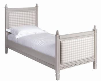 Larsson 90cm Single Bed High Footboard *Neptune > Sleep