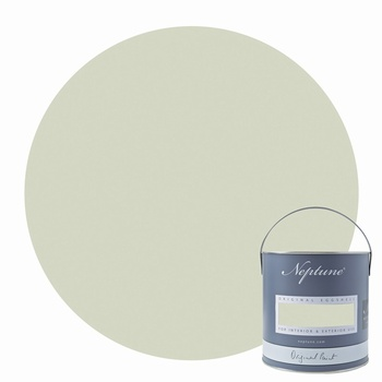 Dove Grey Eggshell Paint *Neptune > Paint