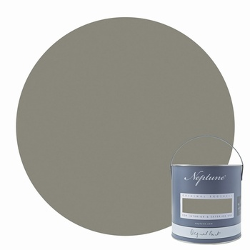 Honed Slate Eggshell Paint *Neptune > Paint