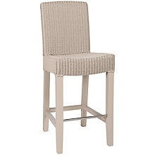 Montague Lloyd Loom Bar Stool *Neptune > Chairs