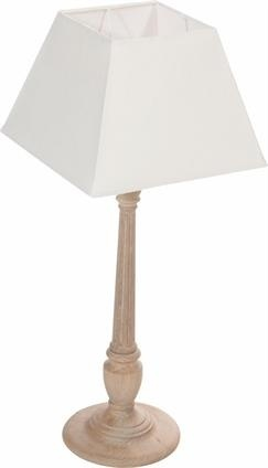 Cromwell Washed Oak Lamp Stand-large *Neptune > Lamps