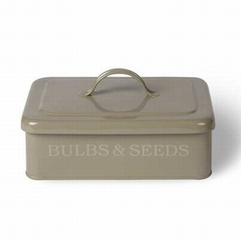 Bulbs & Seeds Box - Gooseberry Baytree Interiors > Home