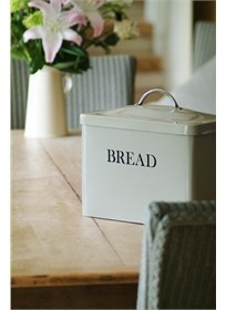 Bread Bin - Clay Baytree Interiors > Kitchen