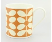 Stem Mug Orange Baytree Interiors > Orla Keily