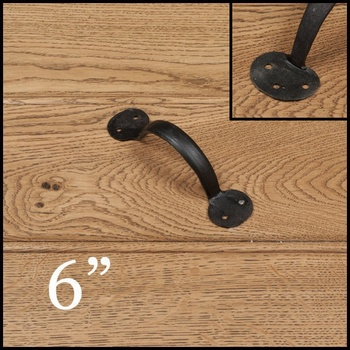 "6"" Penny Door Pull Baytree Interiors > Ironmongery"