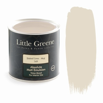 Little Greene Paint - Slaked Lime Mid (149) Little Greene > Paint