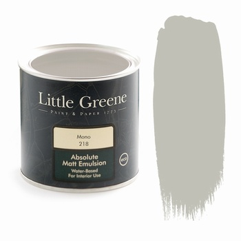 Little Greene Paint - Mono (218) Little Greene > Paint