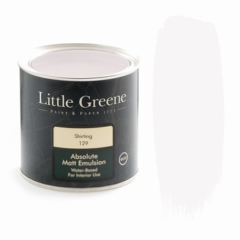 Little Greene Paint - Shirting (129) Little Greene > Paint