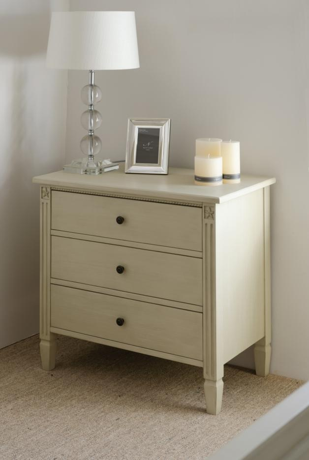 Low Chest Of Drawers ~ Larsson small chest of drawers £ neptune sleep