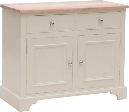 Chichester 3ft 6 Sideboard Neptune Sideboards