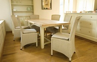 Chichester 180-290cm Refectory Extending Table