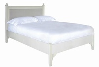 Chichester 135cm Double Bed Low Footboard