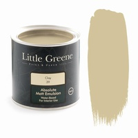 Little Greene Paint - Clay (39)