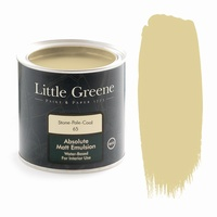 Little Greene Paint - Stone-Pale-Cool (65)