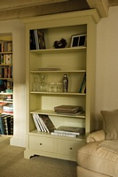 Chichester Full Height Bookcase